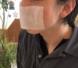 検温とマスク